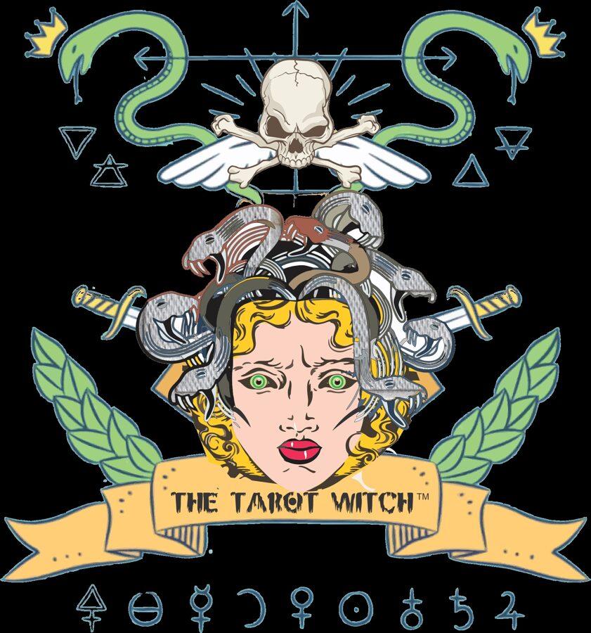 The Tarot Witch™ Spiritual Counseling/Mentoring