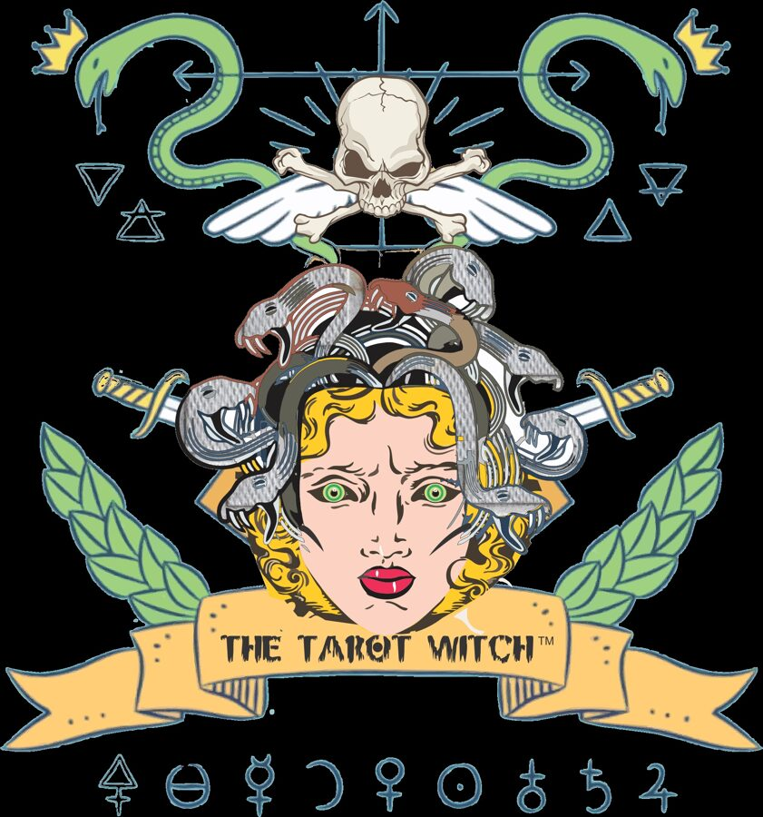 The Tarot Witch™ Psychic Reading
