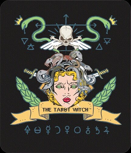 The Tarot Witch™ Meditation Classes online