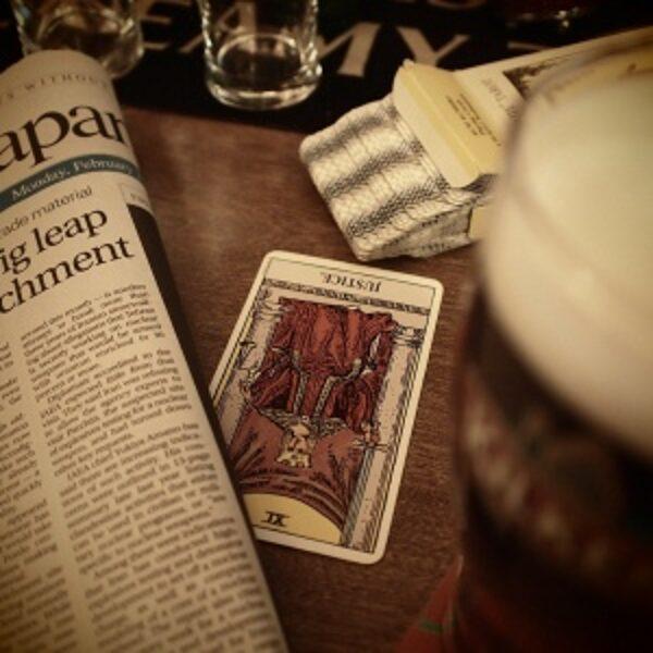 The Tarot Witch™ 3 Tarot Card Reading