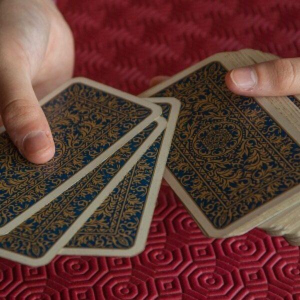 The Tarot Witch™ 1 Tarot Card Reading